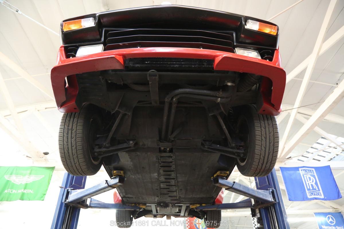 Used 1984 Lamborghini Jalpa  | Los Angeles, CA