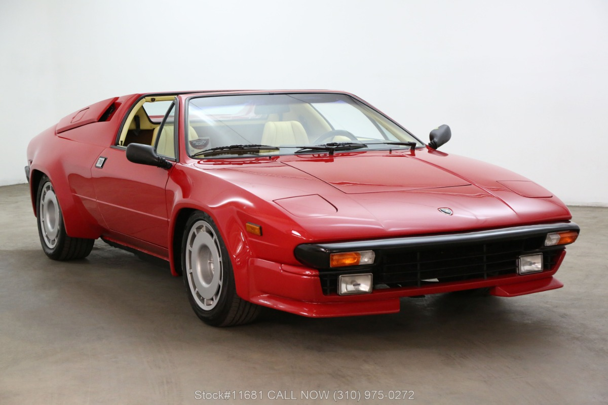 Used 1984 Lamborghini Jalpa  | Los Angeles, CA
