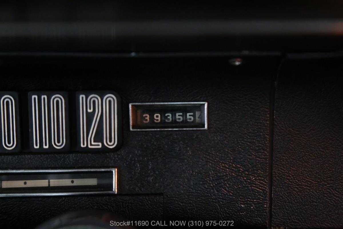 Used 1964 Ford Thunderbird  | Los Angeles, CA
