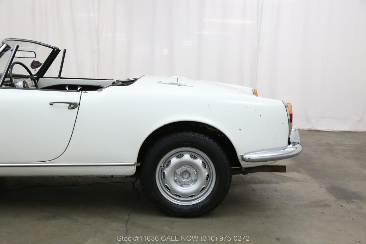 Used 1965 Alfa Romeo Giulia 1600 Spider Veloce  | Los Angeles, CA