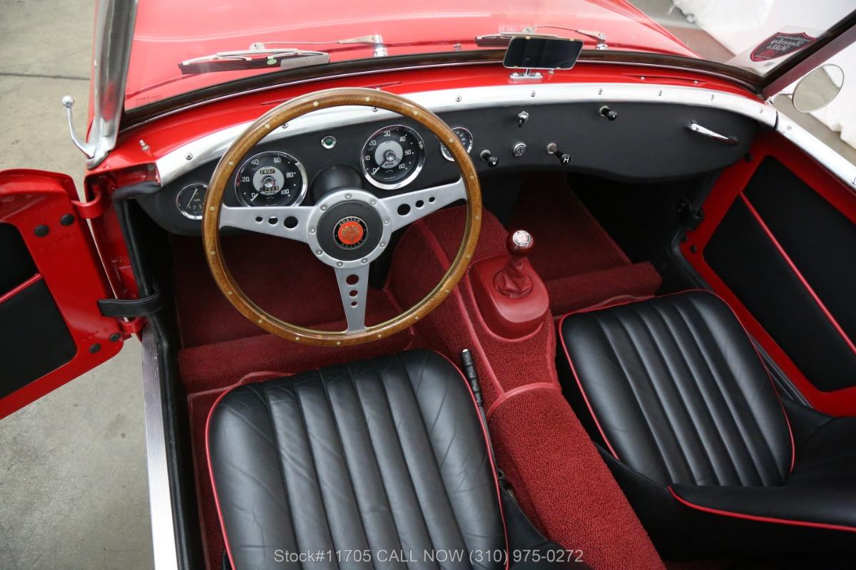 Used 1959 Austin-Healey Bug Eye  | Los Angeles, CA