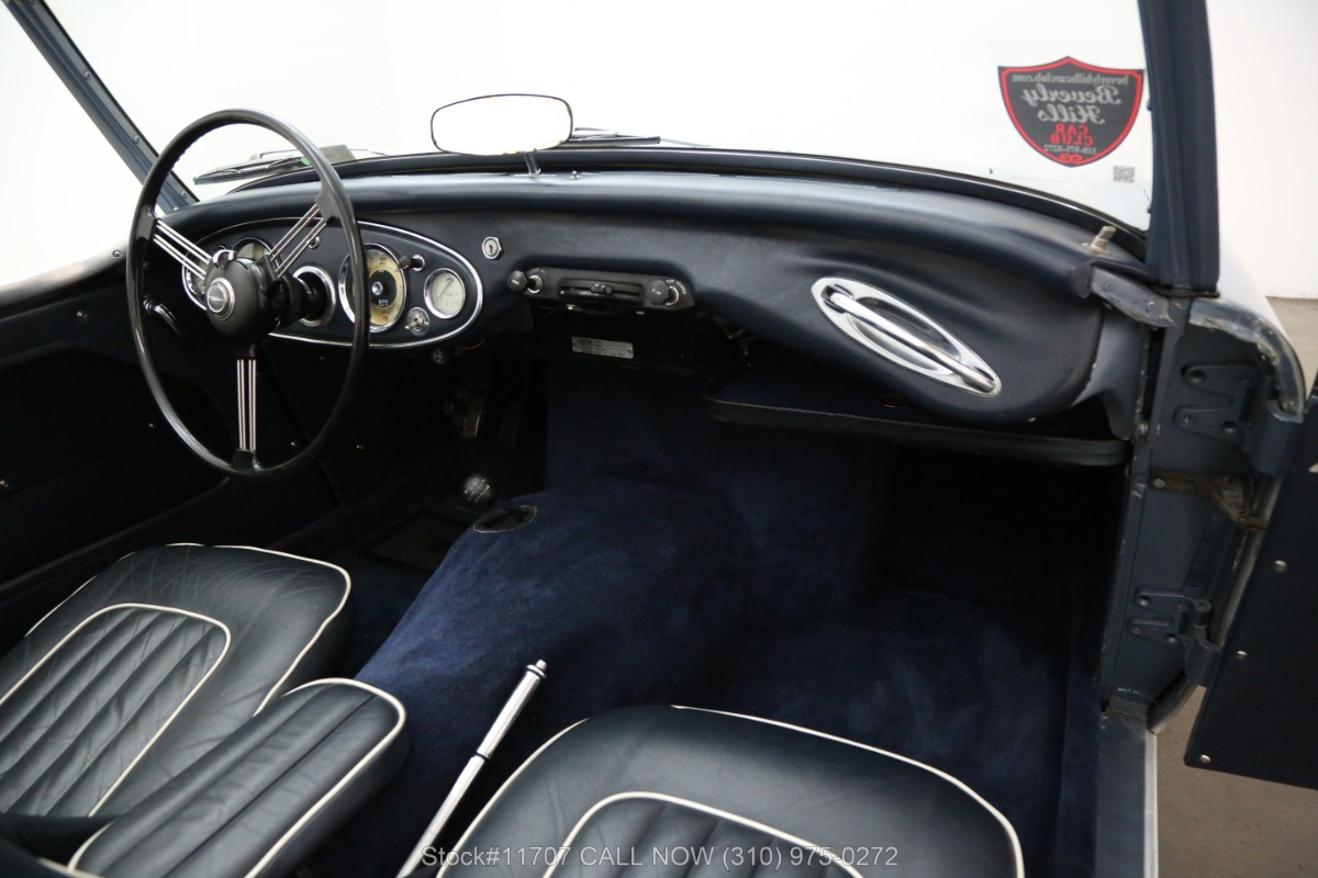 Used 1957 Austin-Healey 100-6  | Los Angeles, CA