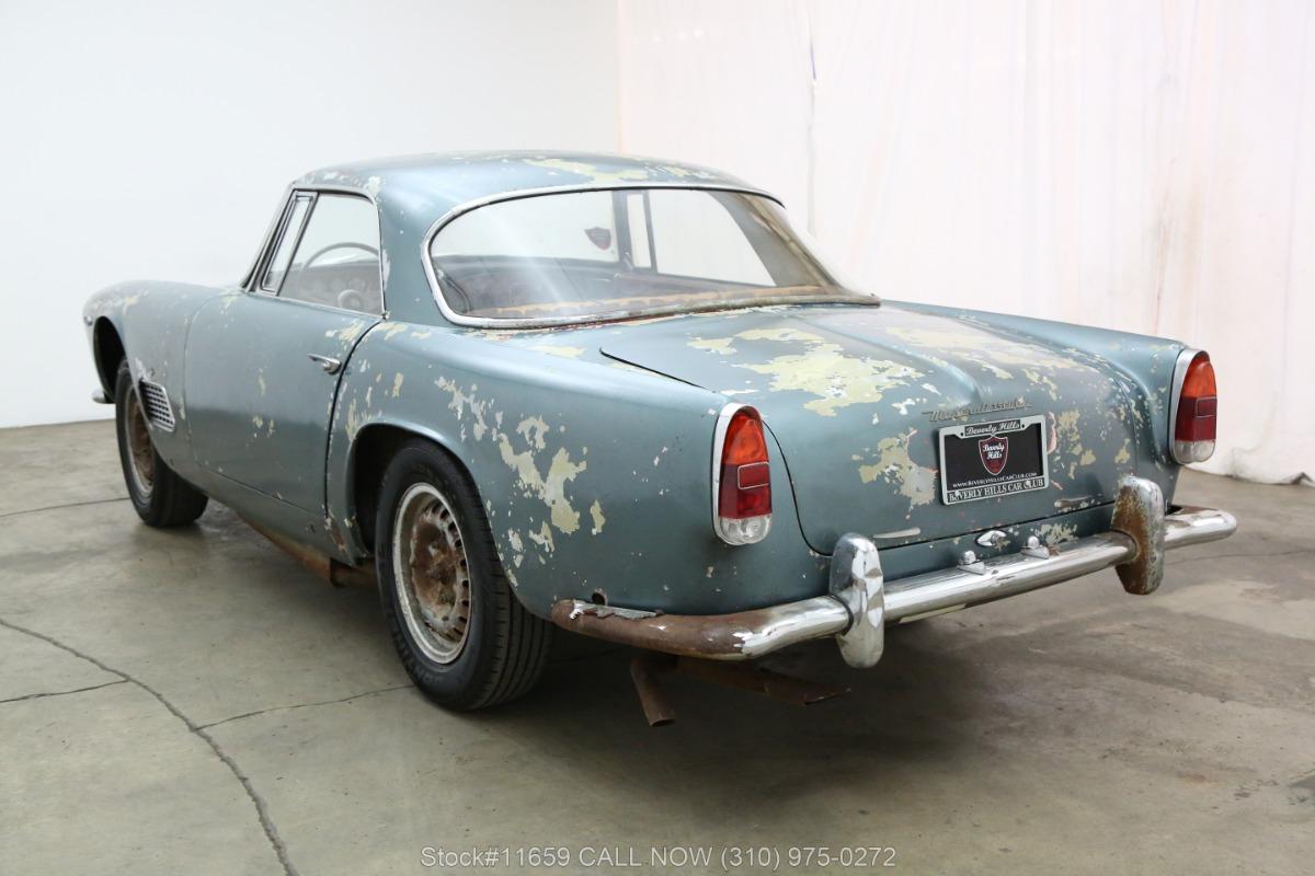 Used 1962 Maserati 3500GT  | Los Angeles, CA