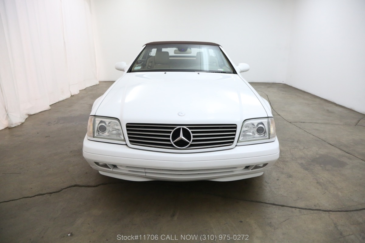 Used 1999 Mercedes-Benz SL500  | Los Angeles, CA