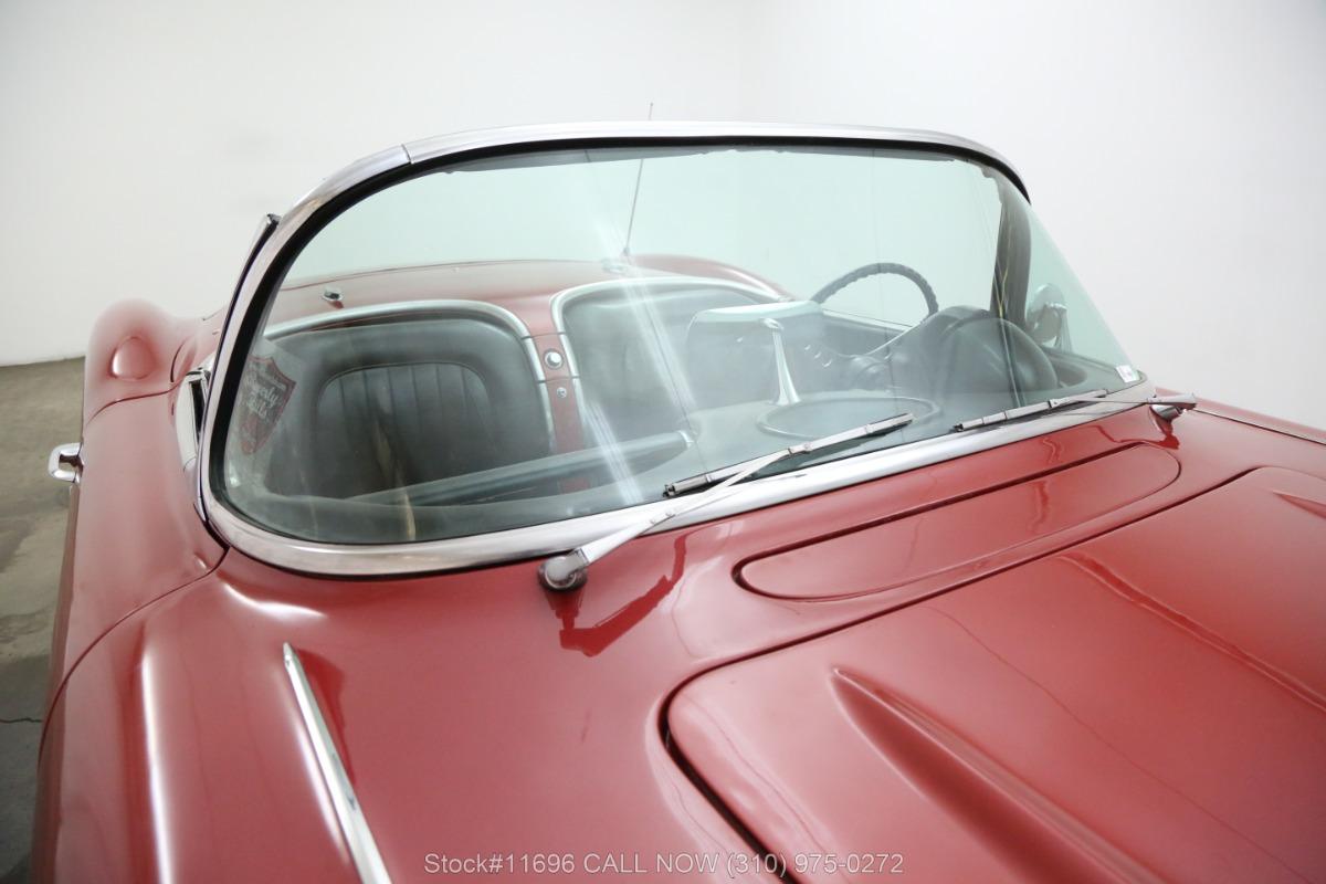 Used 1960 Chevrolet Corvette  | Los Angeles, CA