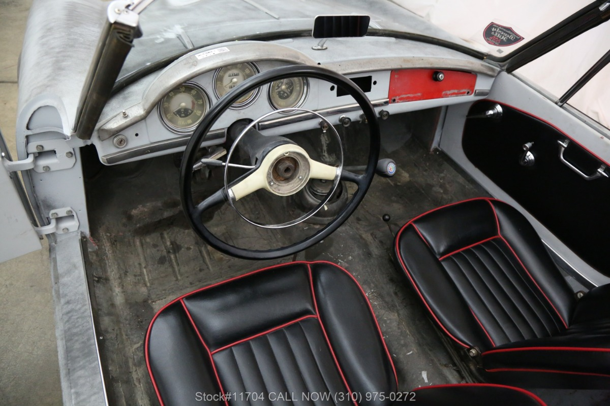 Used 1960 Alfa Romeo Giulietta Spider  | Los Angeles, CA