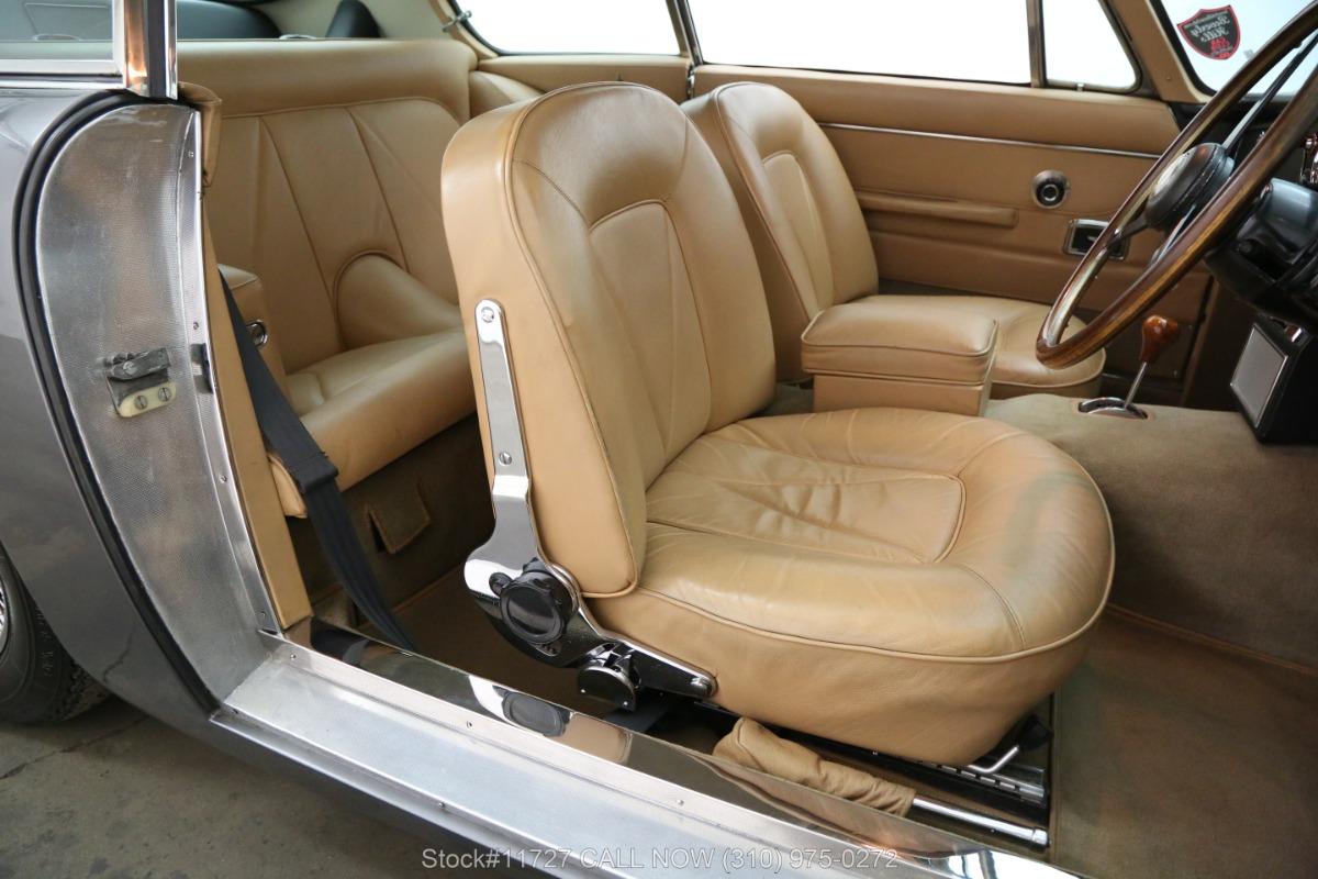 Used 1967 Aston Martin DB6 Right-Hand Drive   Los Angeles, CA