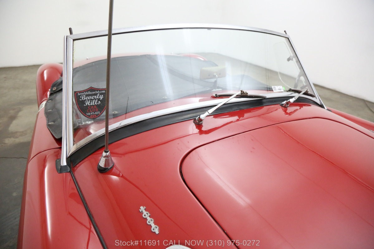 Used 1960 MG A Roadster | Los Angeles, CA
