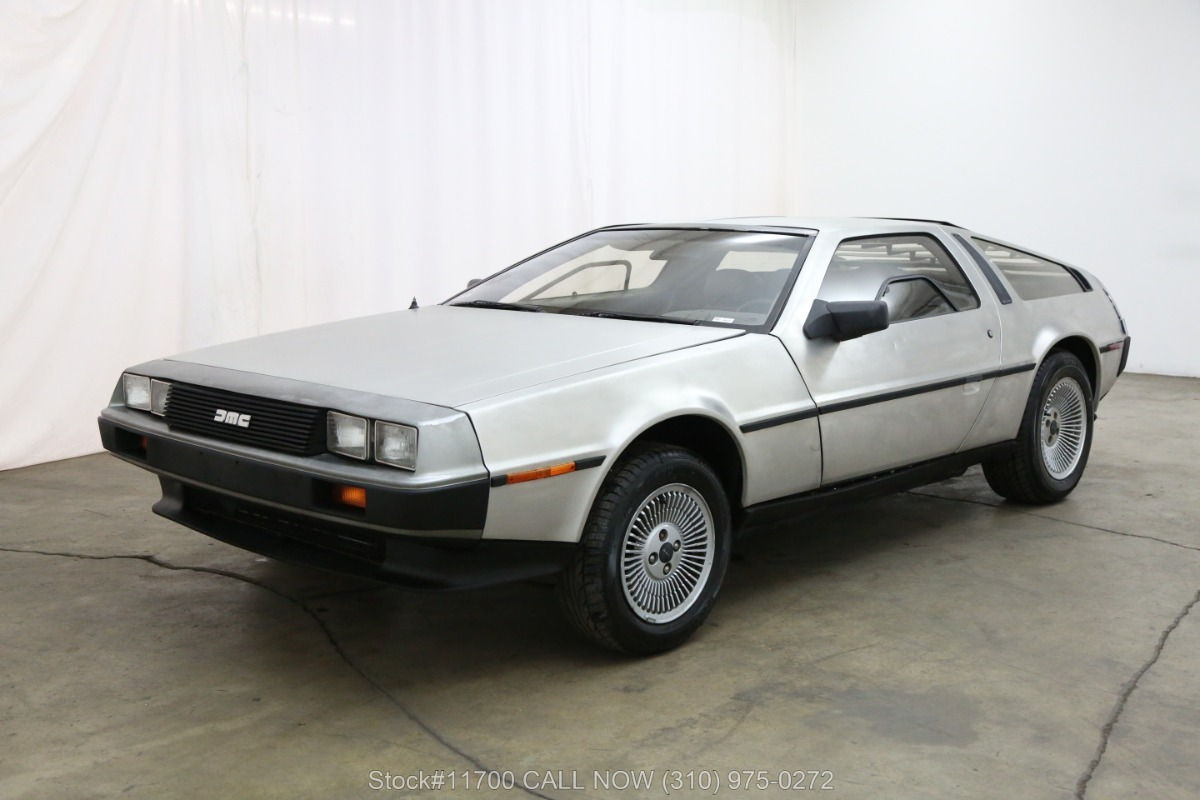 Used 1981 DeLorean DMC  | Los Angeles, CA
