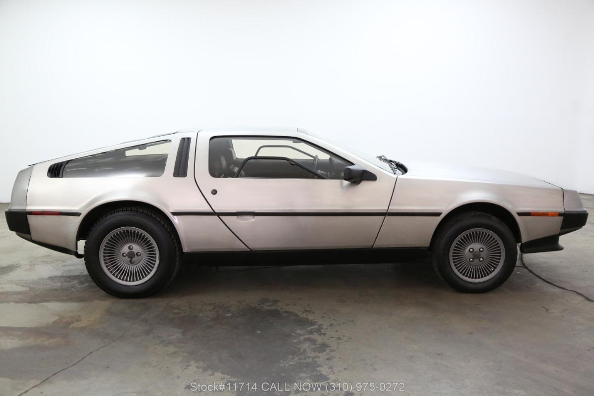 Used 1981 DeLorean DMC    Los Angeles, CA