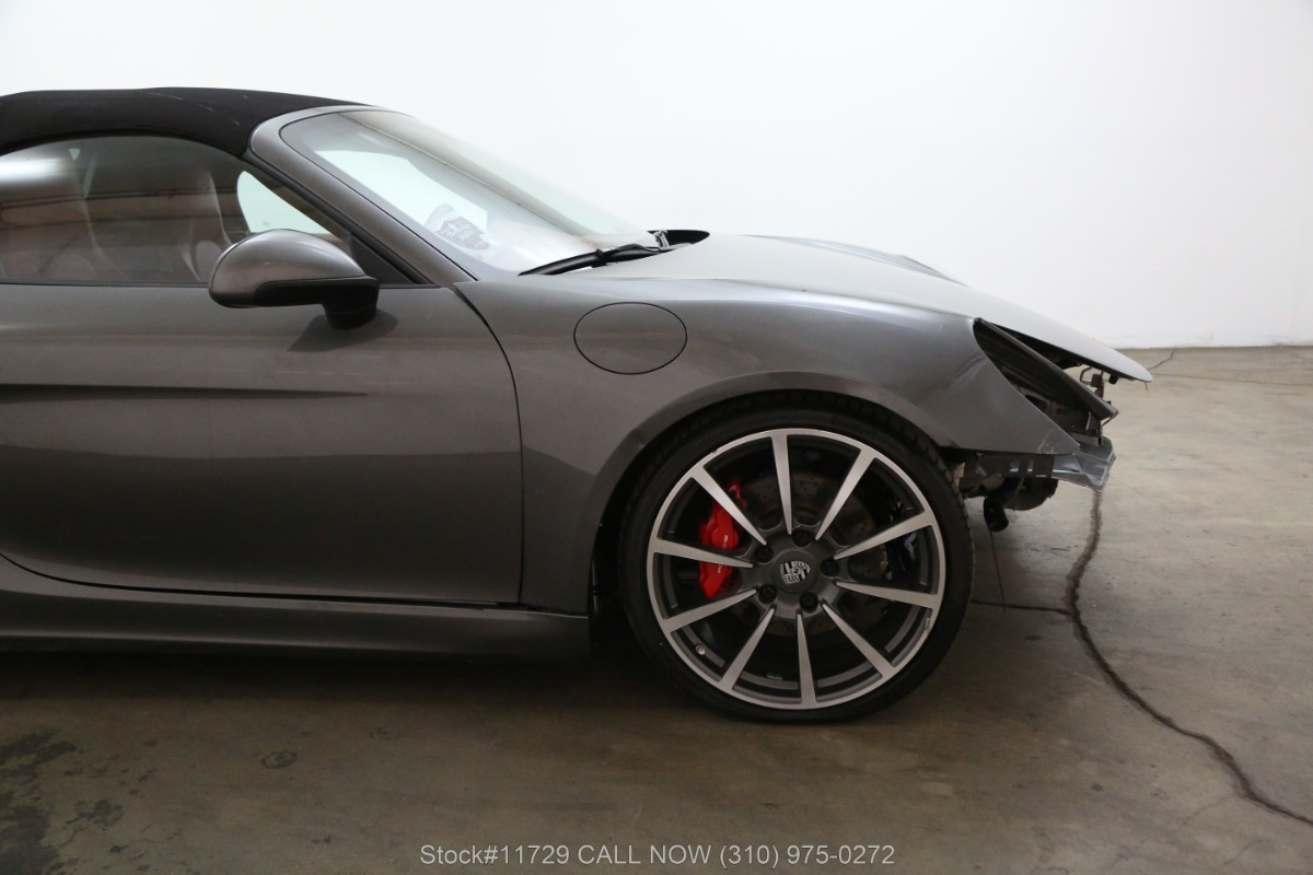 Used 2013 Porsche Boxter  S  | Los Angeles, CA