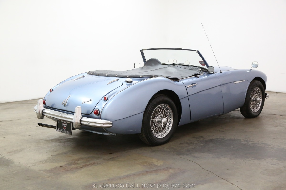 Used 1959 Austin-Healey 3000 BT7  | Los Angeles, CA