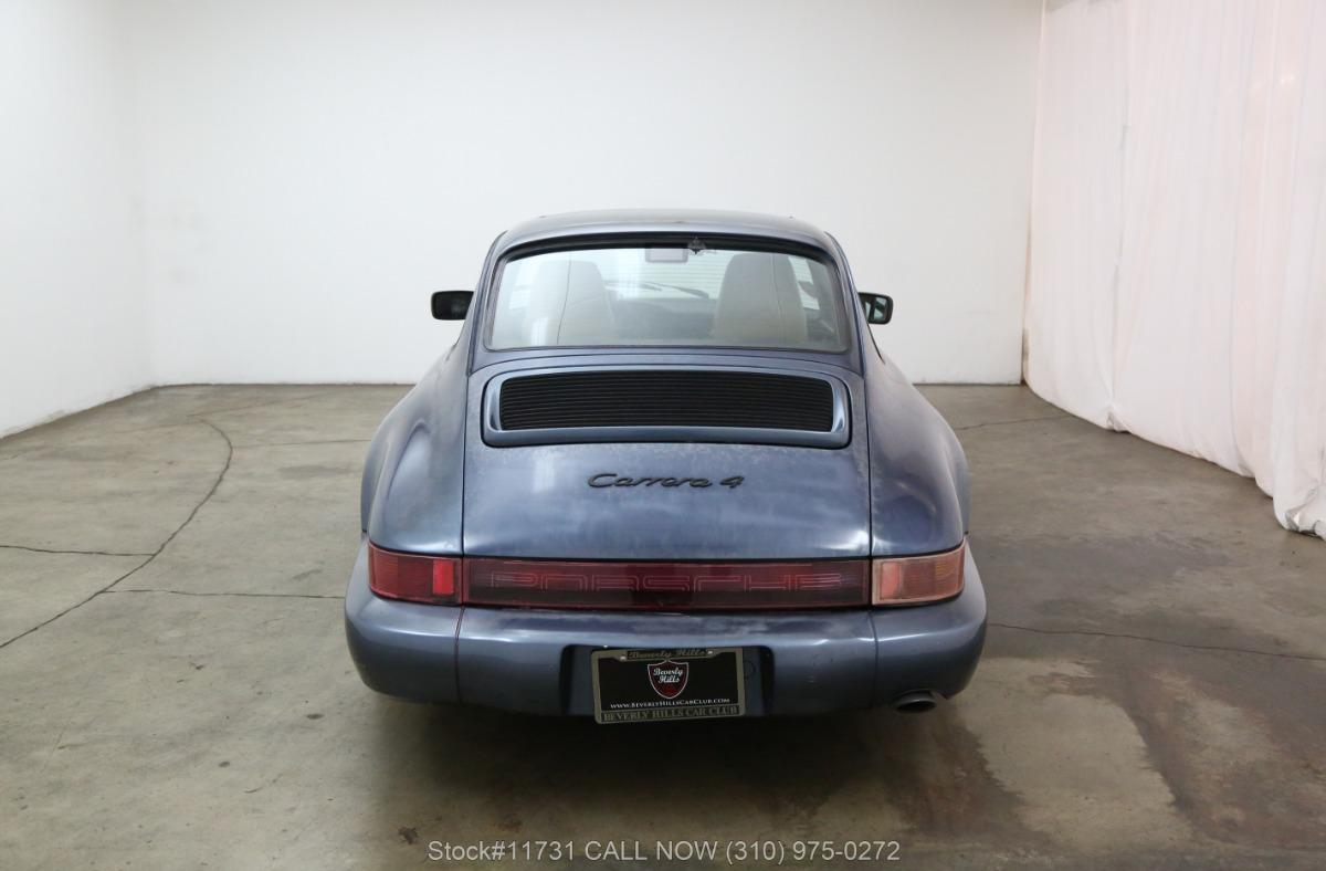 Used 1990 Porsche 964 Coupe | Los Angeles, CA
