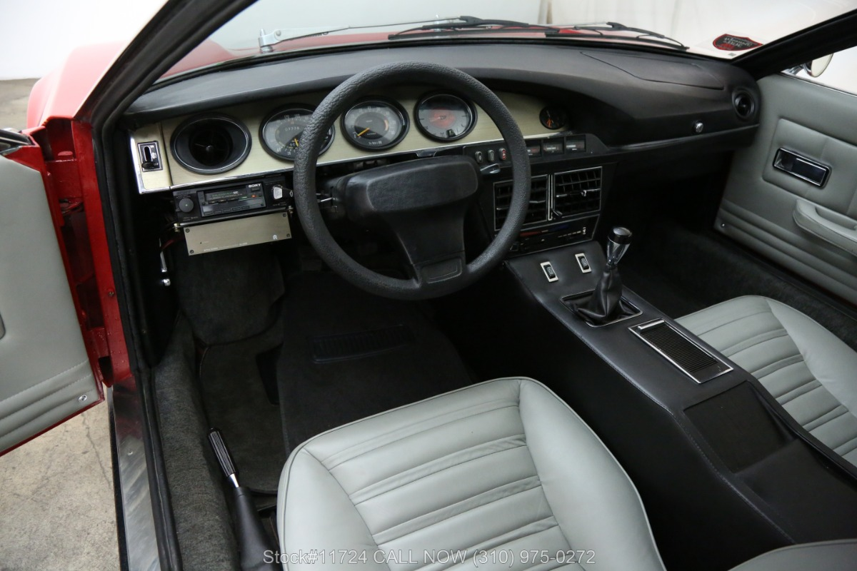 Used 1974 Maserati Merak  | Los Angeles, CA