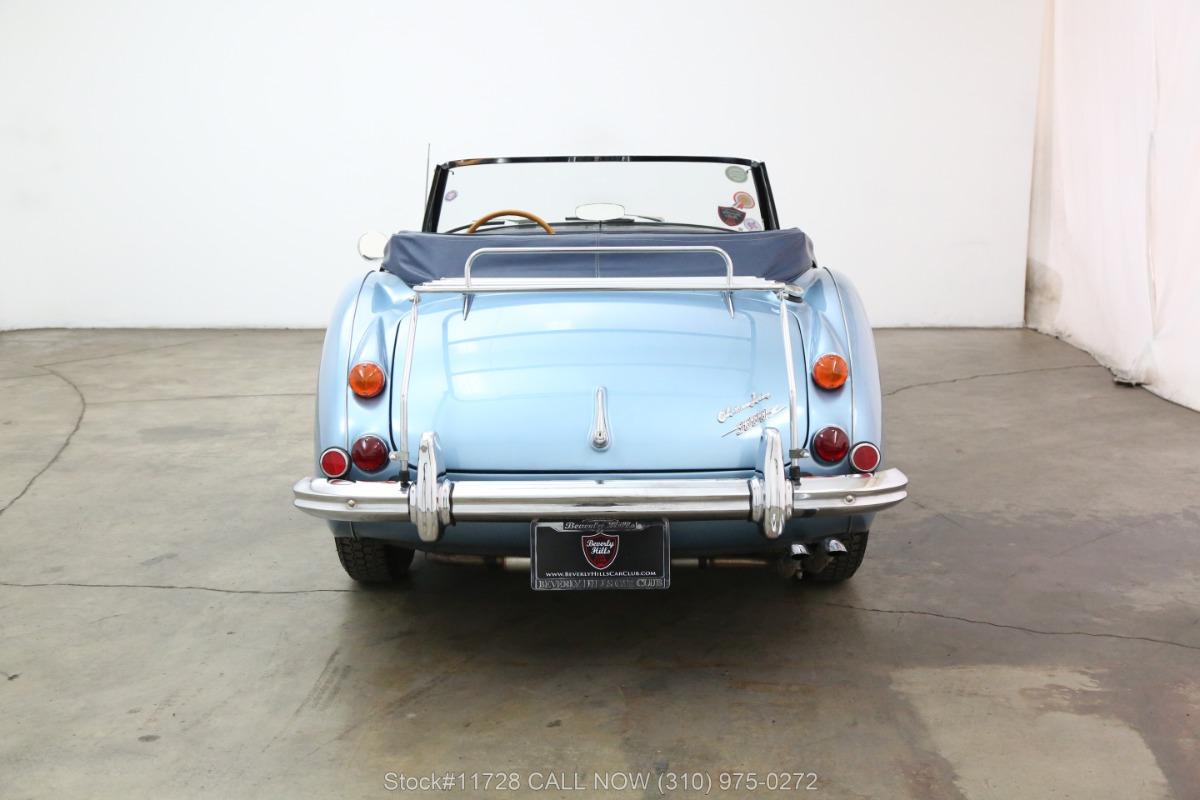Used 1966 Austin-Healey 3000 BJ8  | Los Angeles, CA