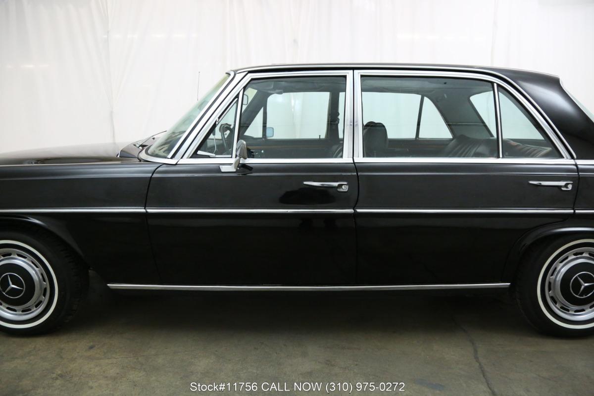 Used 1971 Mercedes-Benz 300SEL 3.5  | Los Angeles, CA