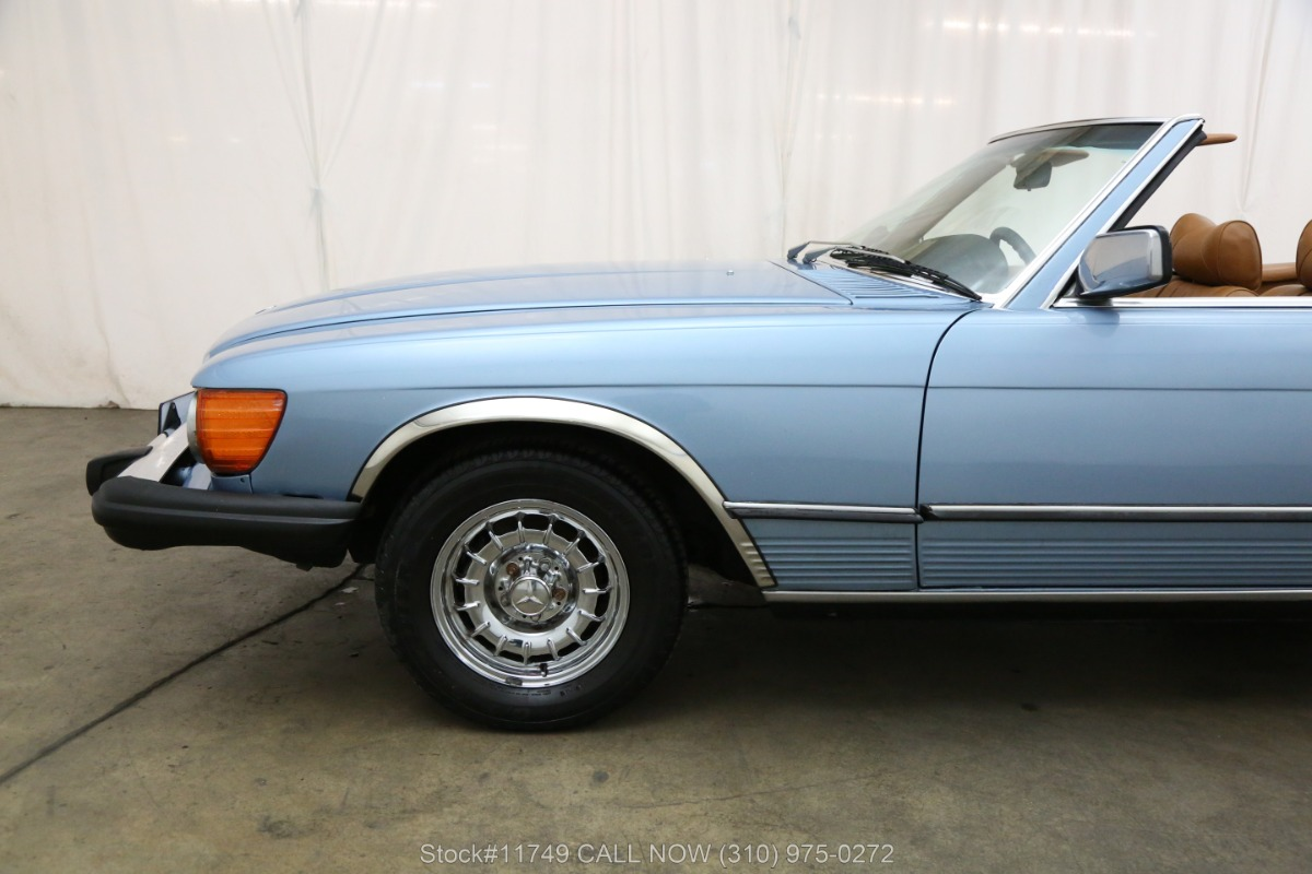 Used 1979 Mercedes-Benz 450SL  | Los Angeles, CA
