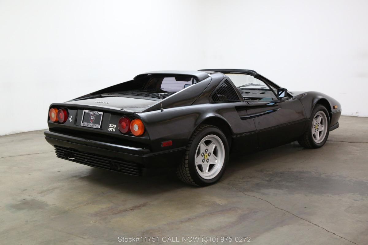 Used 1986 Ferrari 328GTS  | Los Angeles, CA