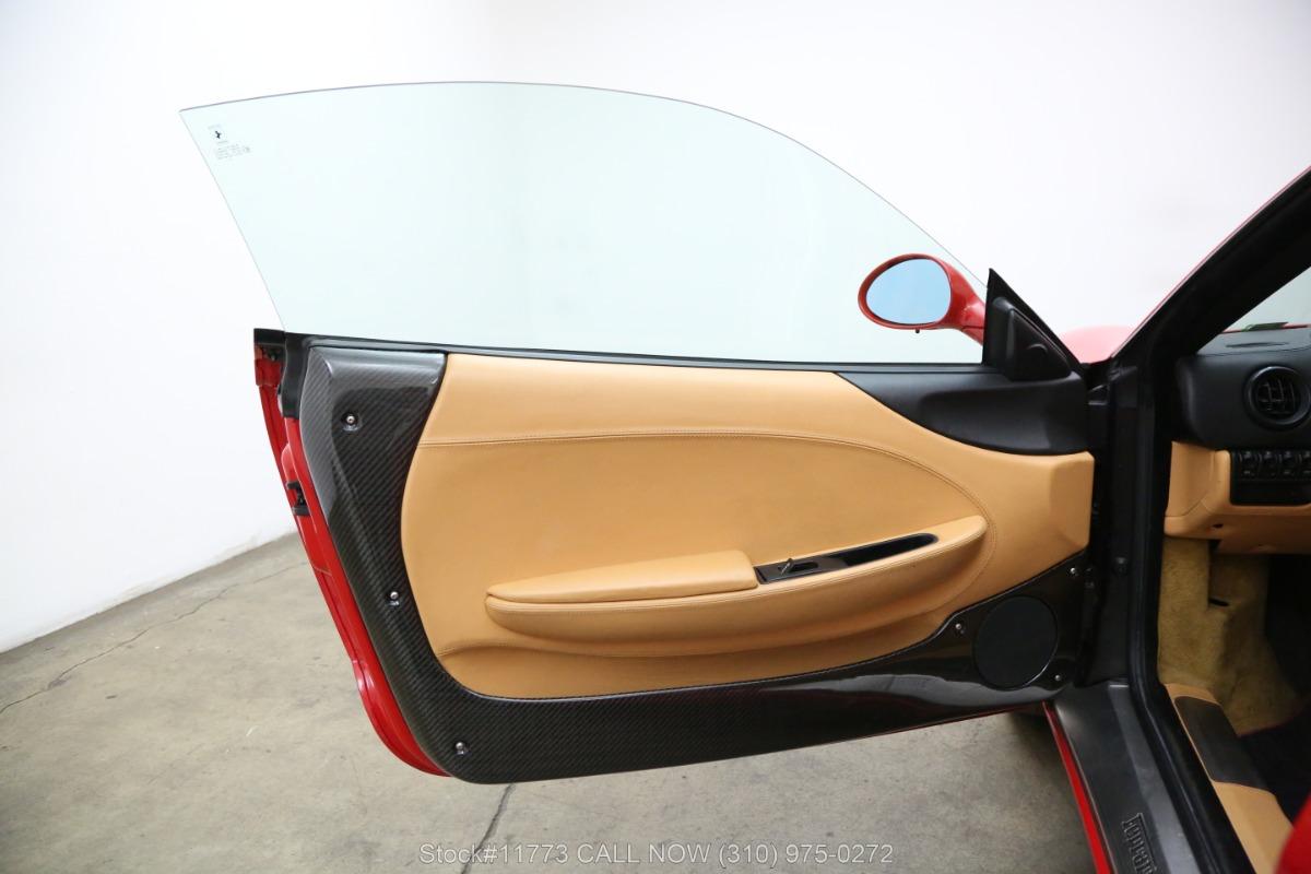 Used 2001 Ferrari 360 Modena F1  | Los Angeles, CA