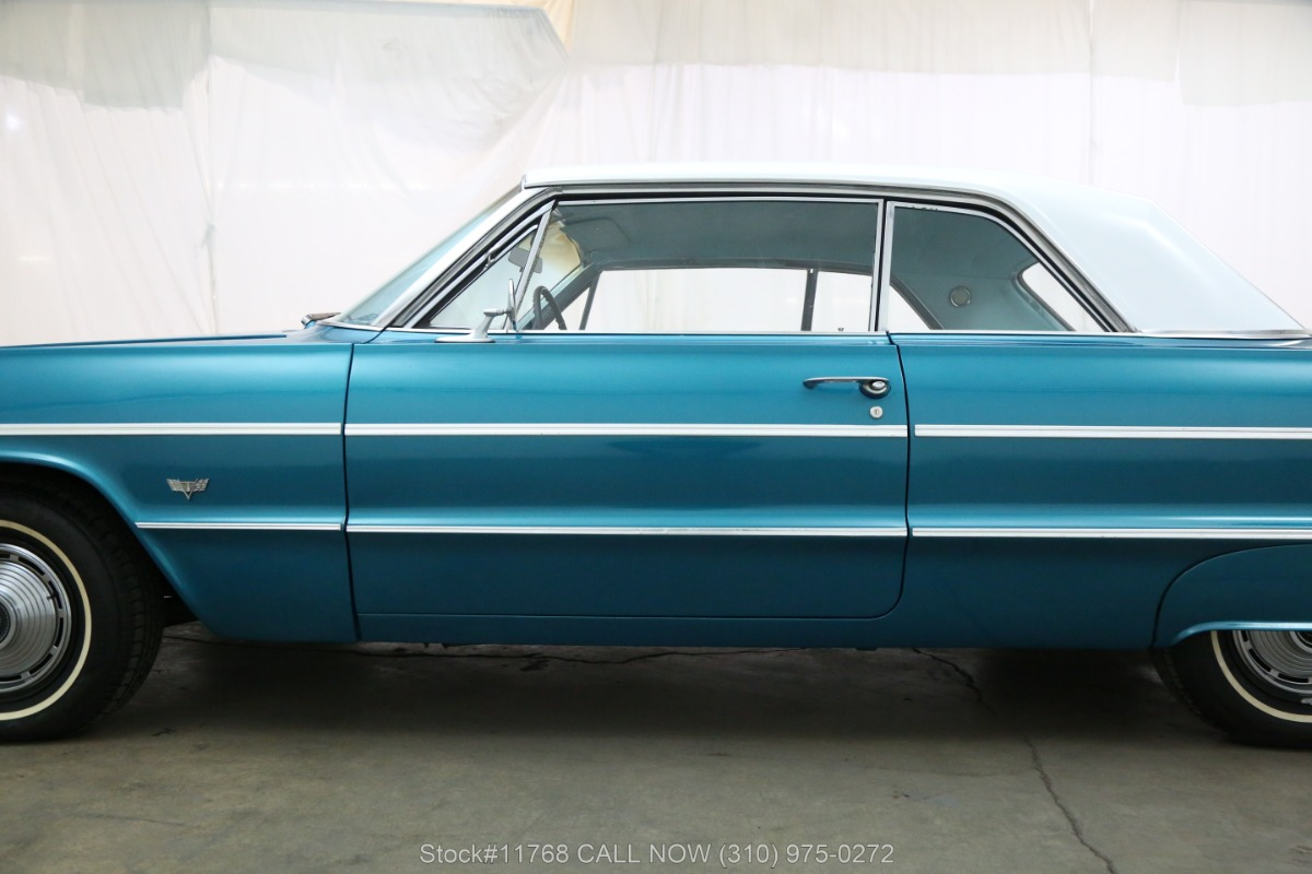 Used 1964 Chevrolet Impala Sport Coupe | Los Angeles, CA