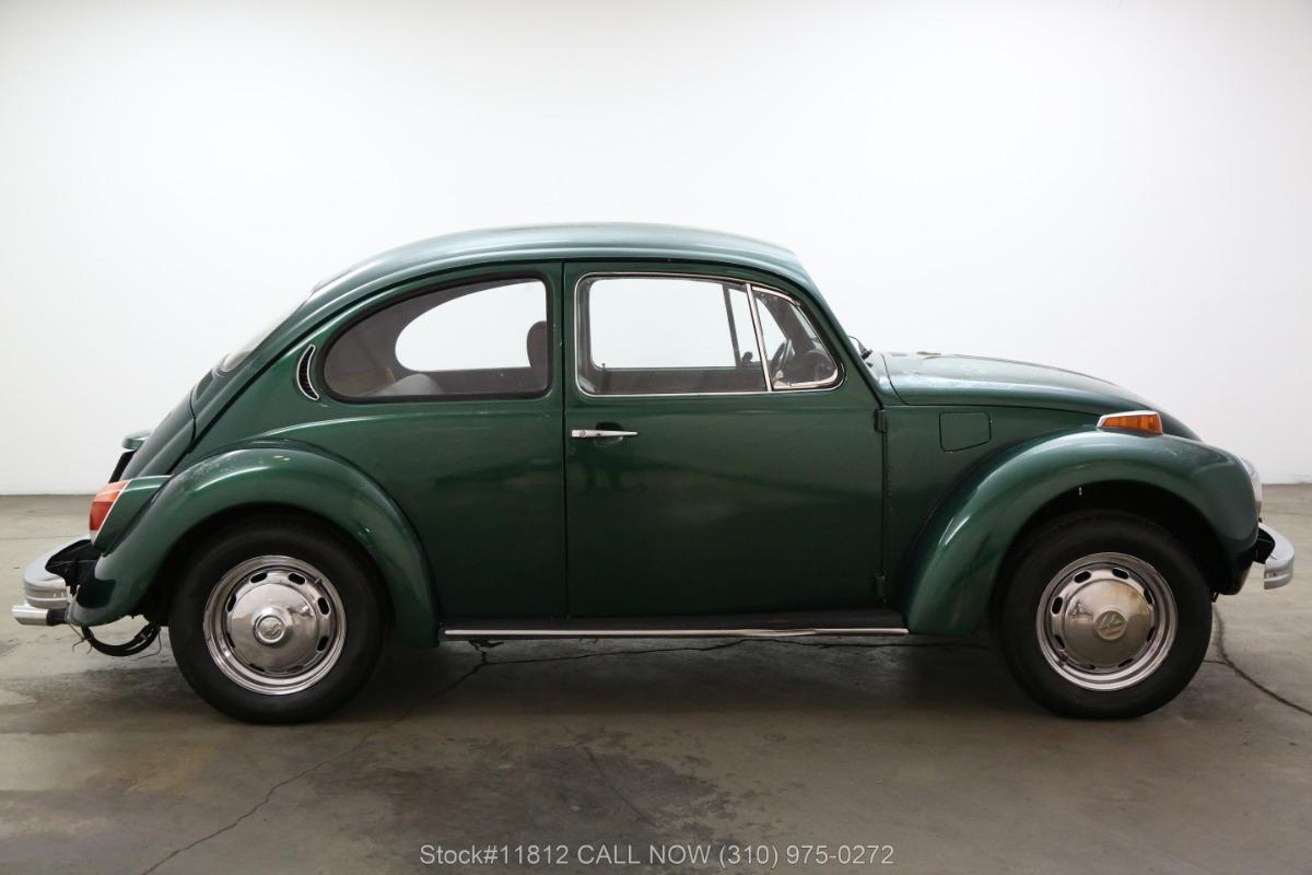 Used 1971 Volkswagen Super Beetle  | Los Angeles, CA