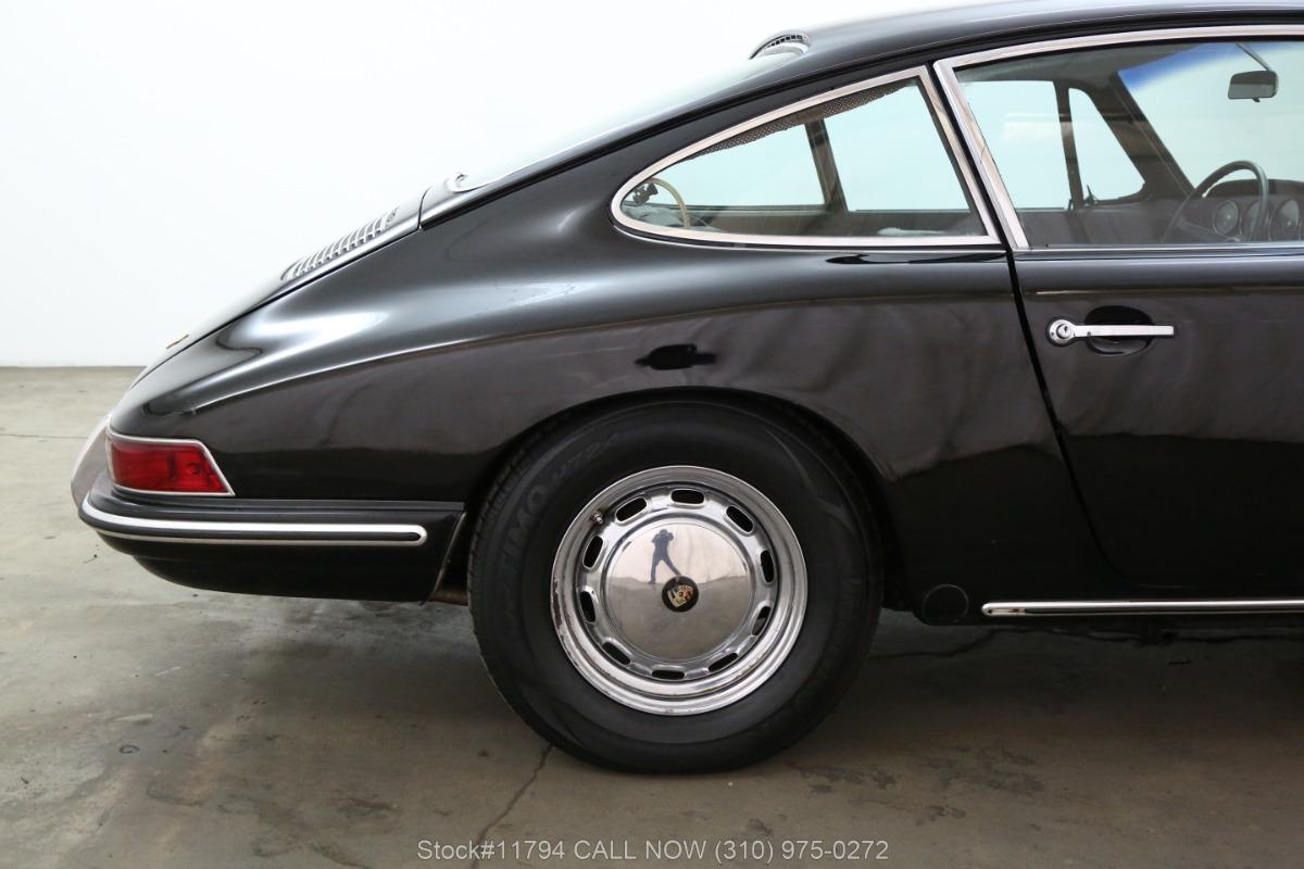 Used 1966 Porsche 911 Short Wheel Base Coupe | Los Angeles, CA
