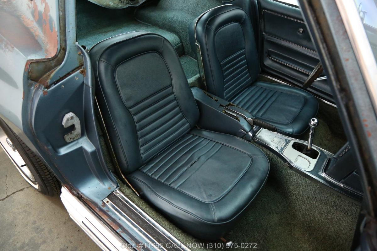 Used 1967 Chevrolet Corvette Coupe | Los Angeles, CA