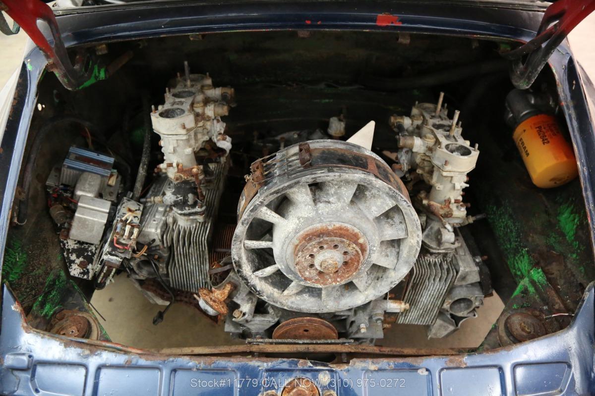 Used 1972 Porsche 911T Targa | Los Angeles, CA