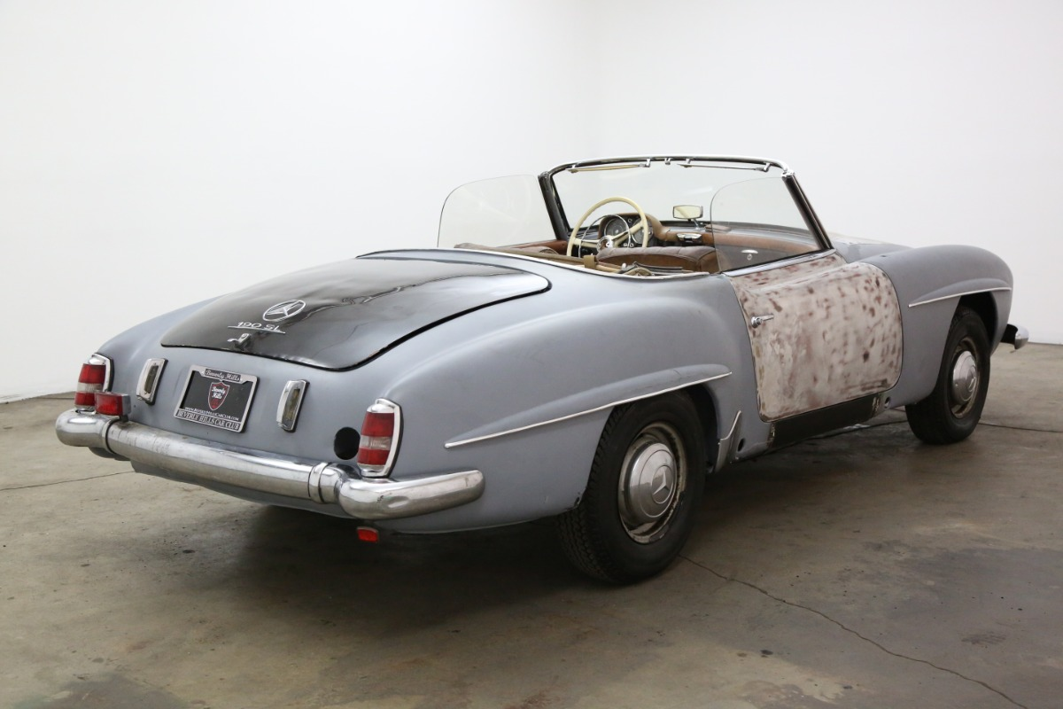 Used 1956 Mercedes-Benz 190SL  | Los Angeles, CA