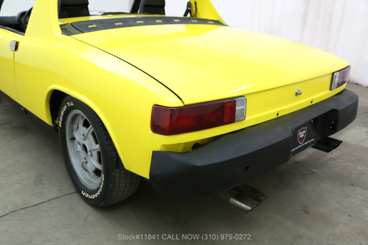 Used 1974 Porsche 914  | Los Angeles, CA