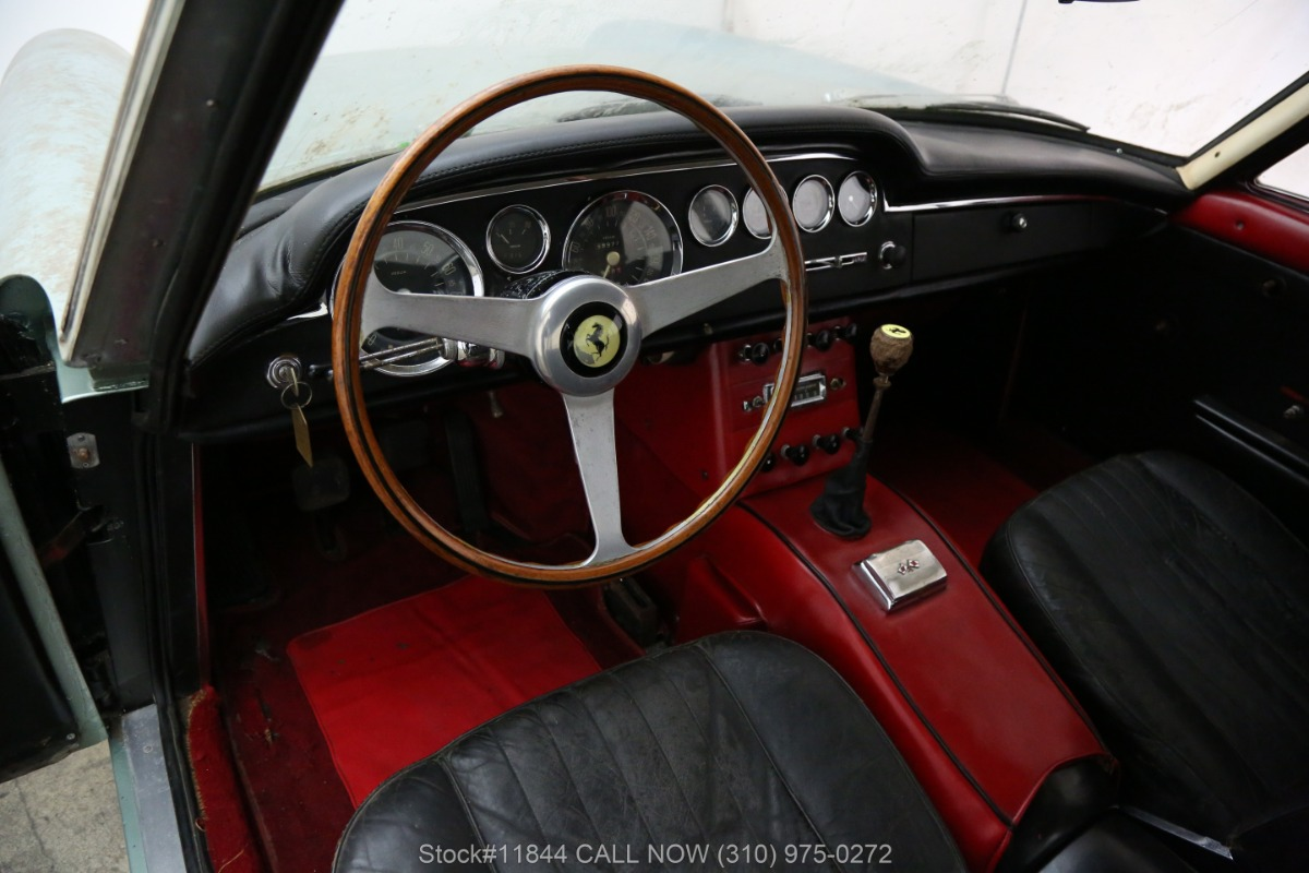 Used 1961 Ferrari 250GTE  | Los Angeles, CA