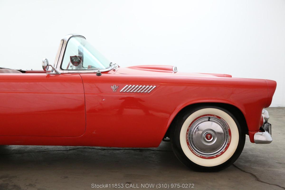 Used 1955 Ford Thunderbird    Los Angeles, CA