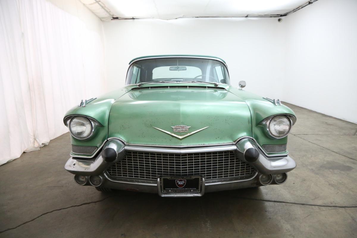 Used 1957 Cadillac Eldorado Biarritz Convertible   Los Angeles, CA