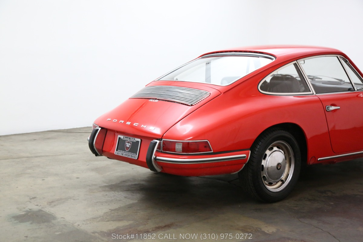 Used 1968 Porsche 912 Coupe | Los Angeles, CA