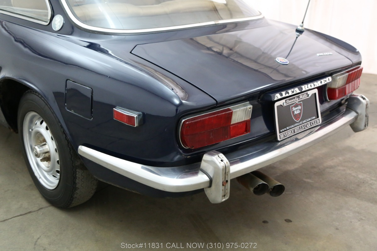Used 1973 Alfa Romeo GTV 2000    Los Angeles, CA