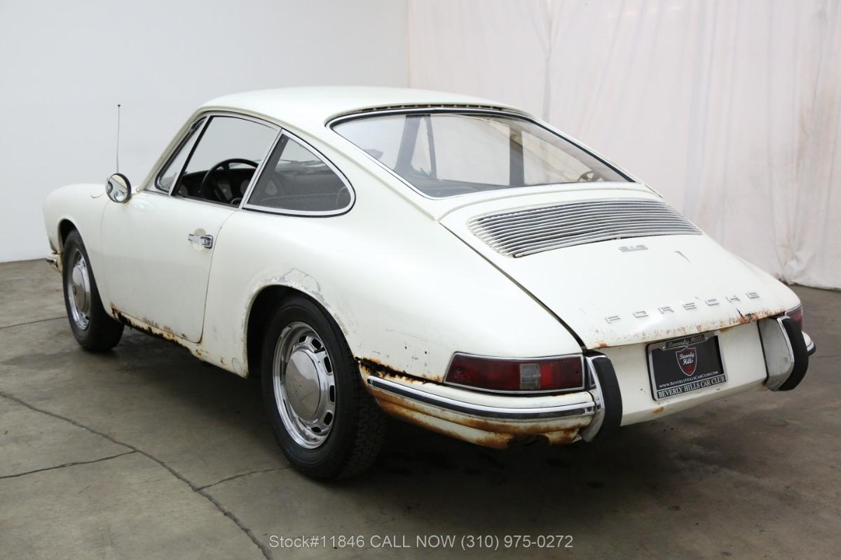 Used 1968 Porsche 912  | Los Angeles, CA