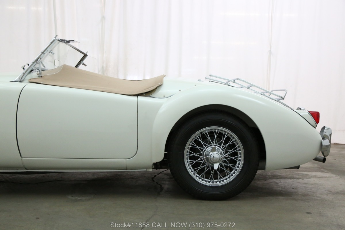 Used 1958 MG A Roadster | Los Angeles, CA