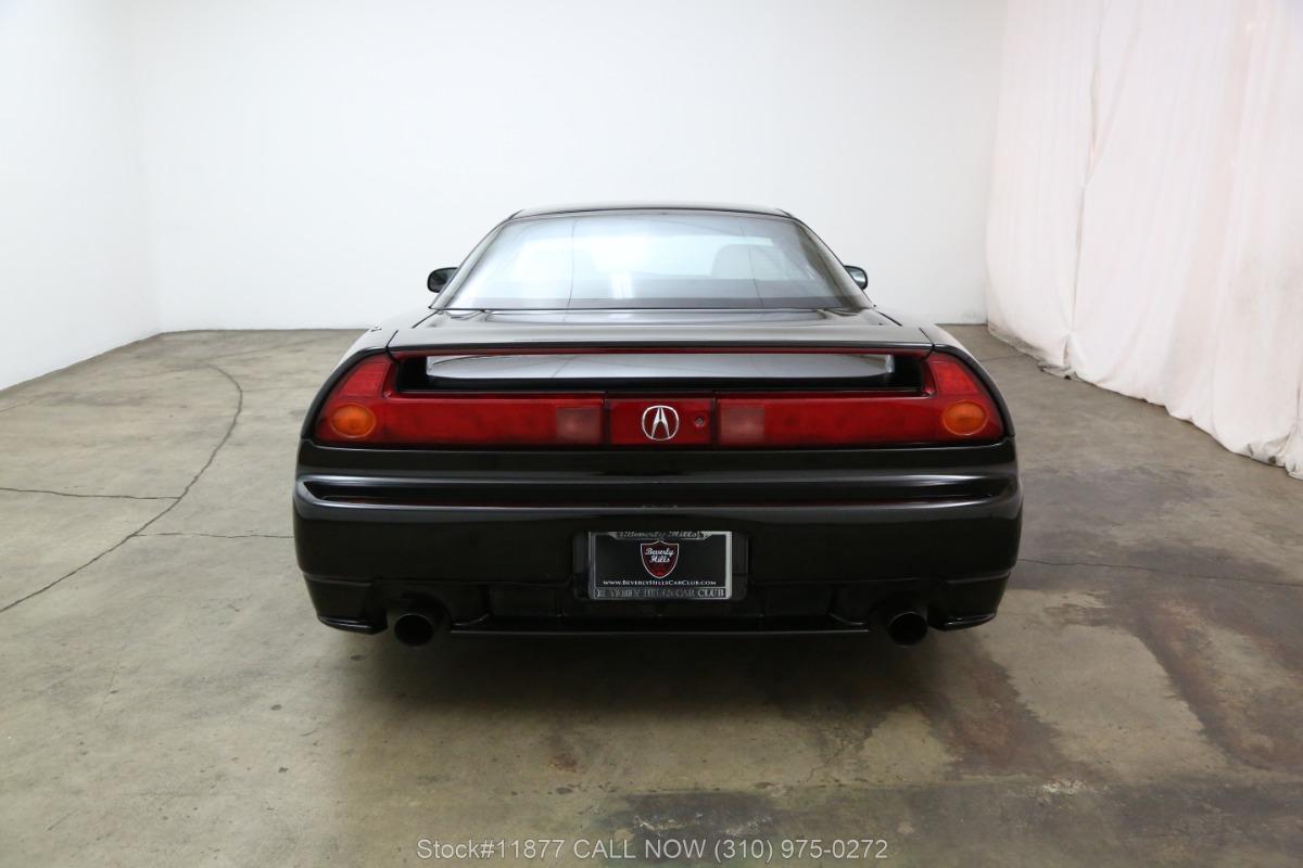 Used 1991 Acura NSX    Los Angeles, CA