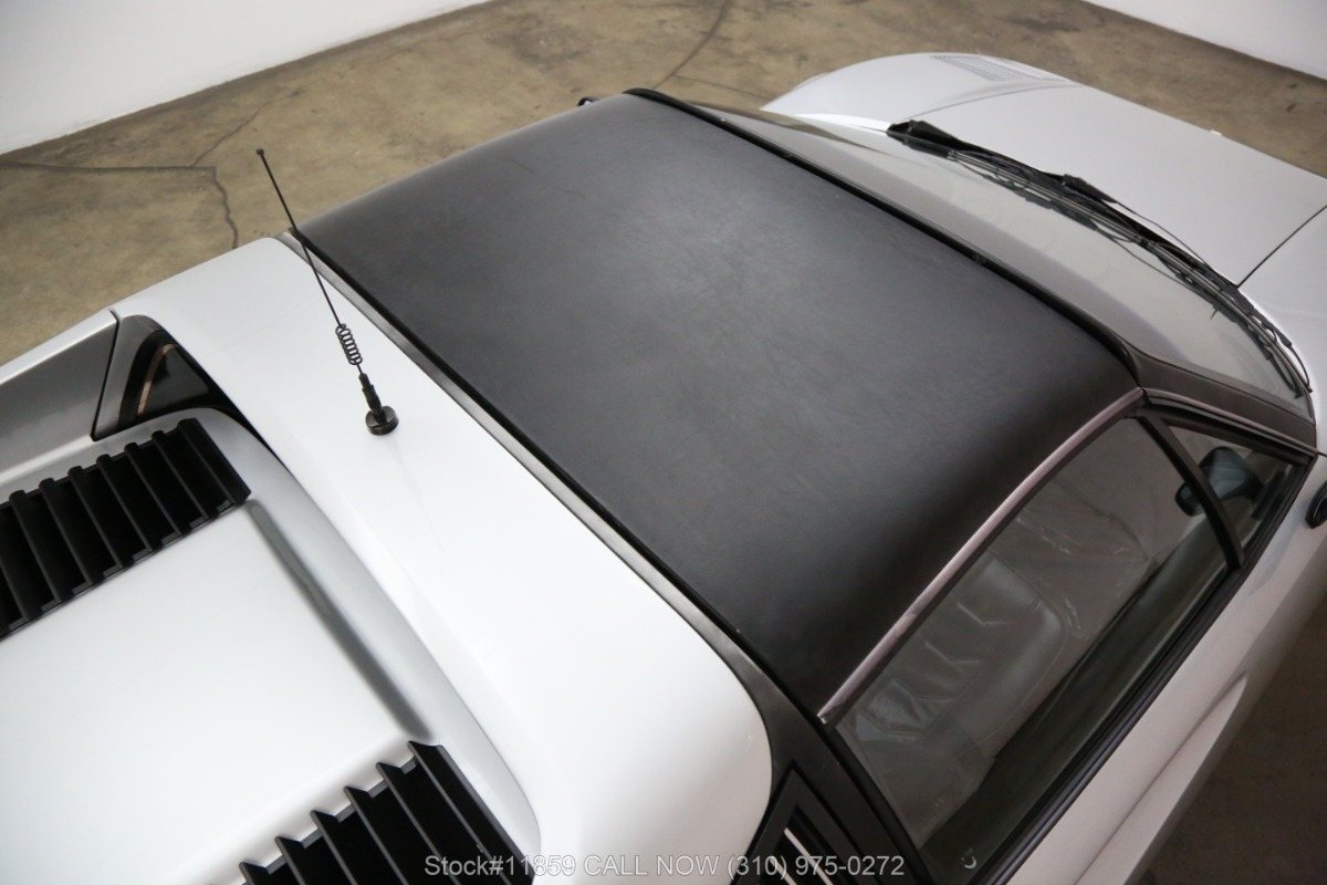 Used 1980 Ferrari 308GTSI  | Los Angeles, CA