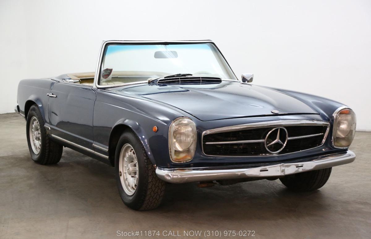 Used 1969 Mercedes-Benz 280SL    Los Angeles, CA
