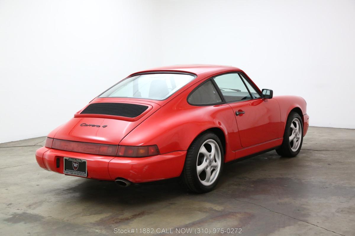 Used 1989 Porsche 964 Coupe | Los Angeles, CA