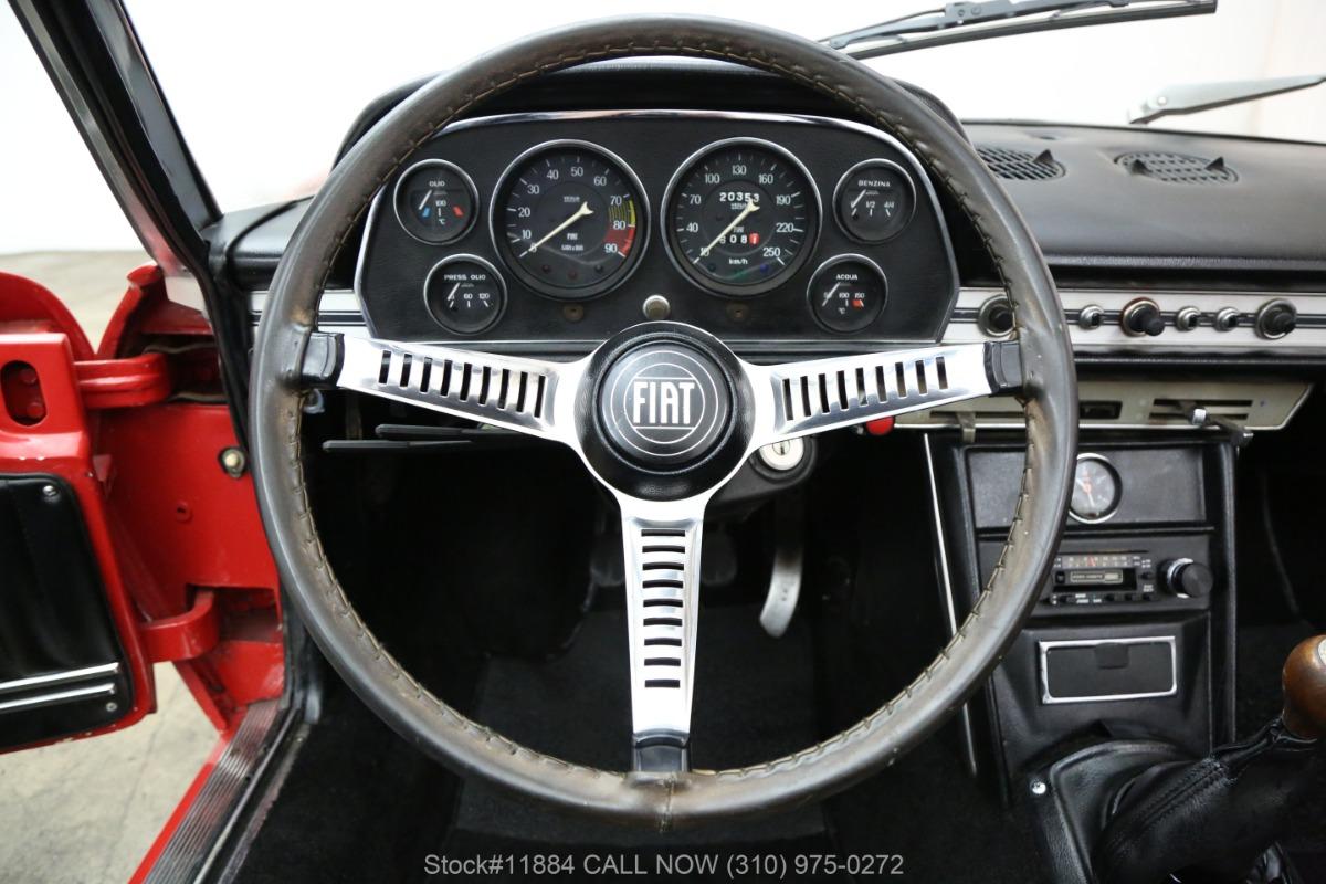 Used 1967 Fiat Dino Spider  | Los Angeles, CA