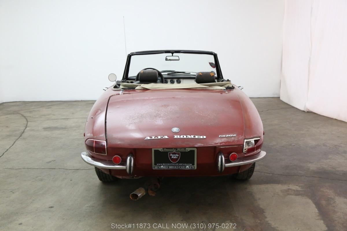 Used 1969 Alfa Romeo Duetto 1750 Veloce Spider  | Los Angeles, CA