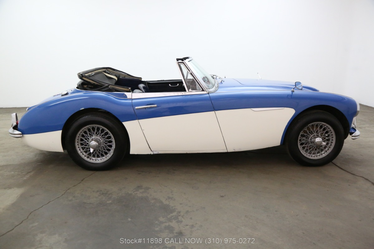 Used 1964 Austin-Healey 3000 Convertible Sports Car | Los Angeles, CA