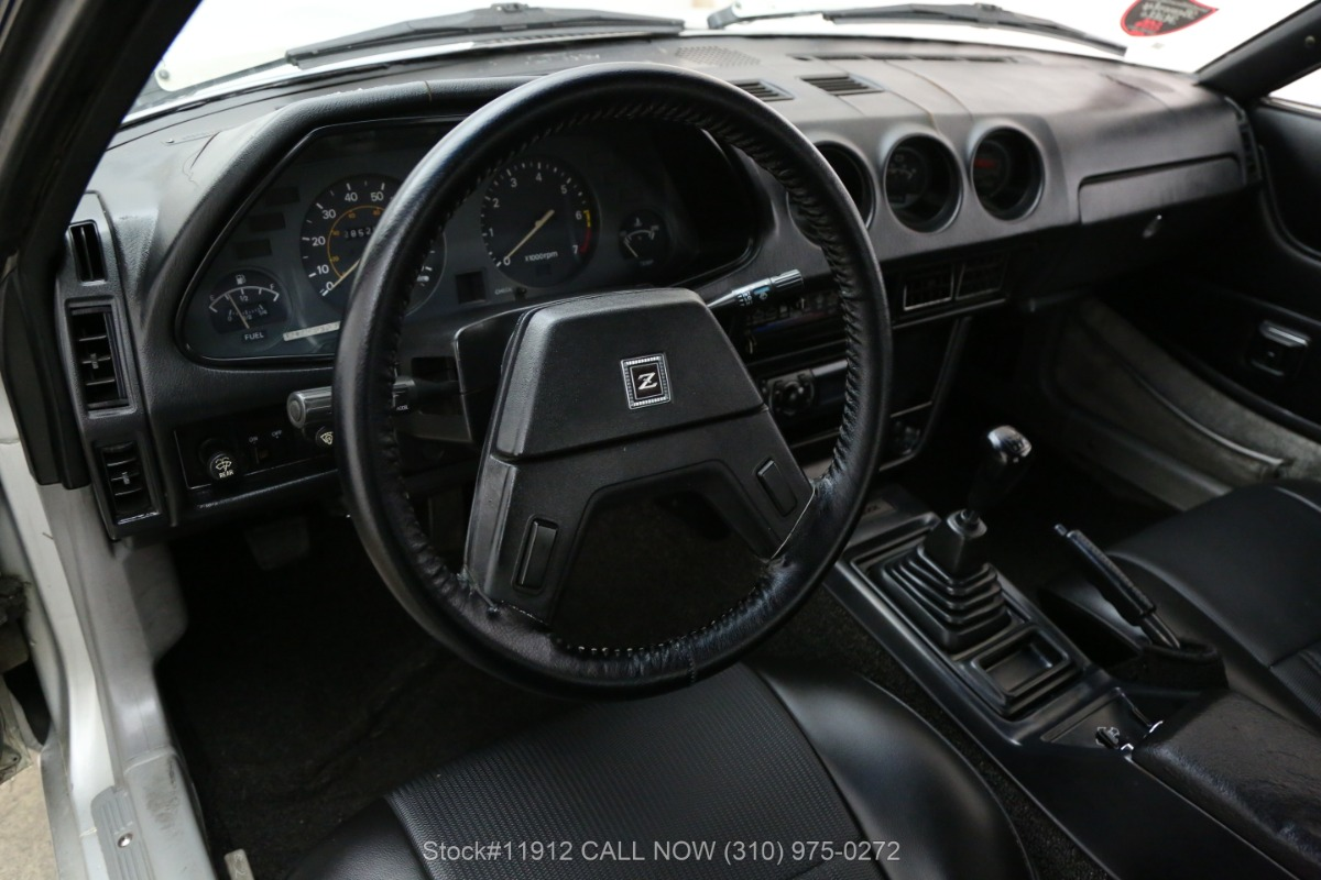 Used 1982 Datsun 280ZX    Los Angeles, CA
