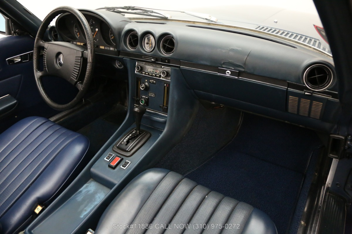 Used 1973 Mercedes-Benz 450SL  | Los Angeles, CA