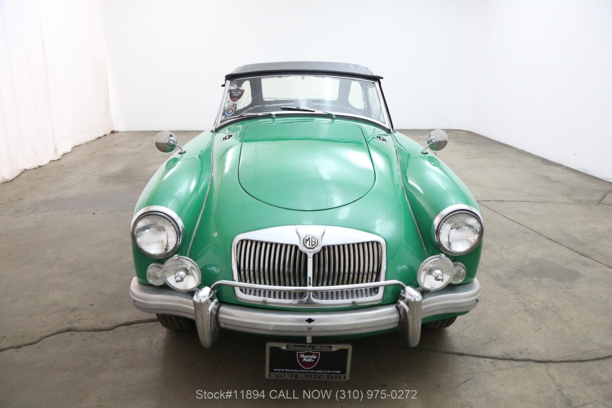 Used 1962 MG A 1600 MKII  | Los Angeles, CA