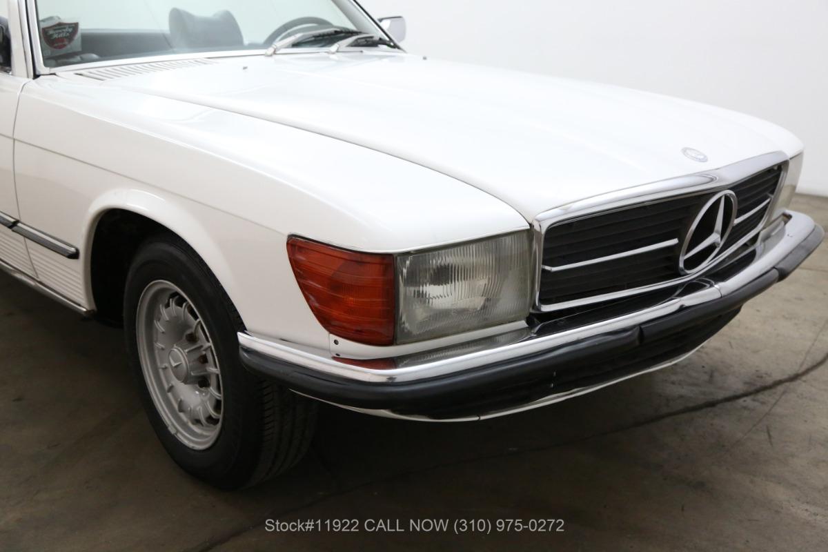 Used 1977 Mercedes-Benz 280SL  | Los Angeles, CA
