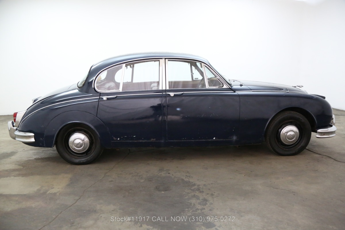Used 1960 Jaguar MKII  | Los Angeles, CA