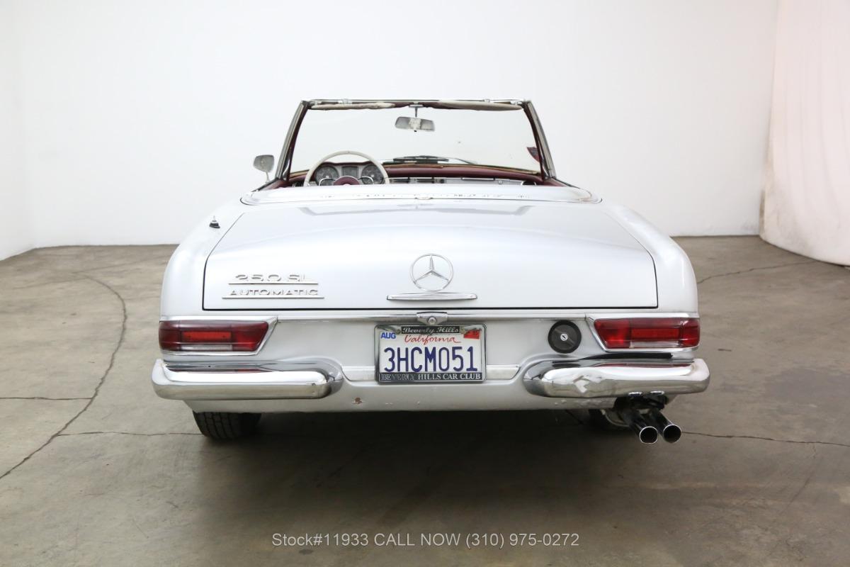 Used 1968 Mercedes-Benz 250SL  | Los Angeles, CA
